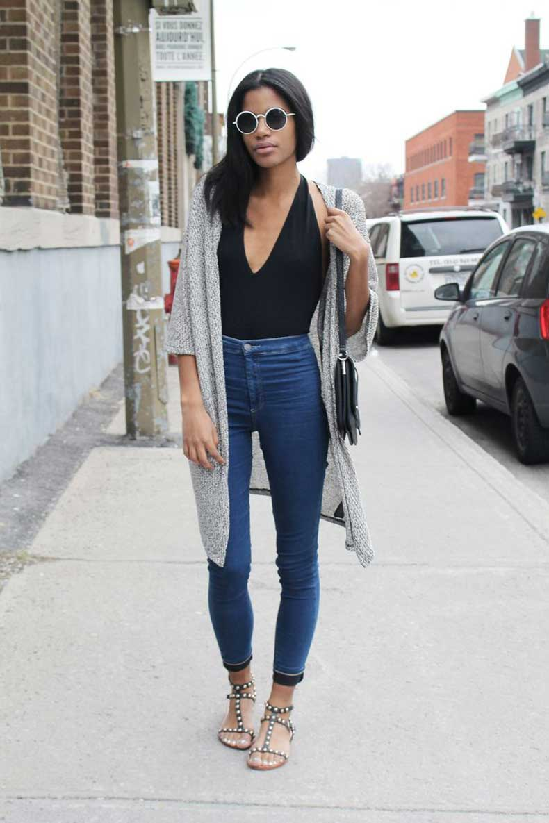 high-waisted-jeans-style-2
