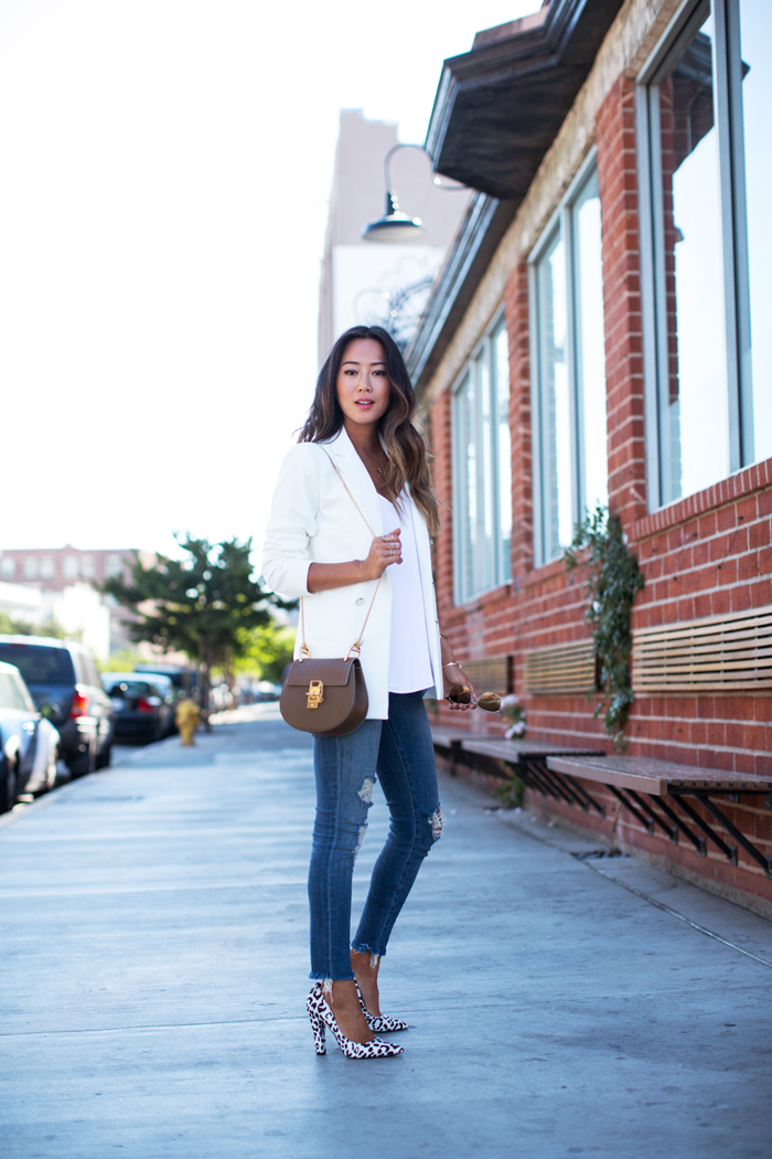 song-of-style-white-blazer-ripped-skinny-jeans