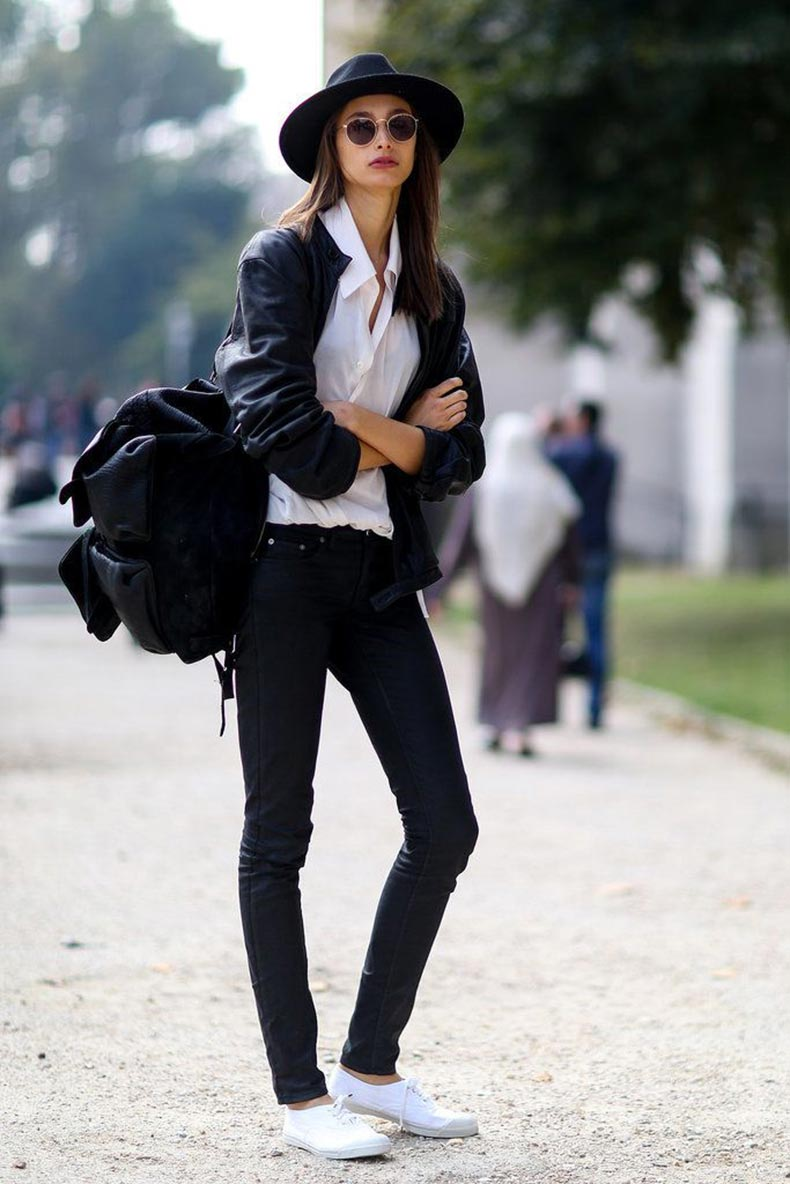 black-and-white-cool-outfit