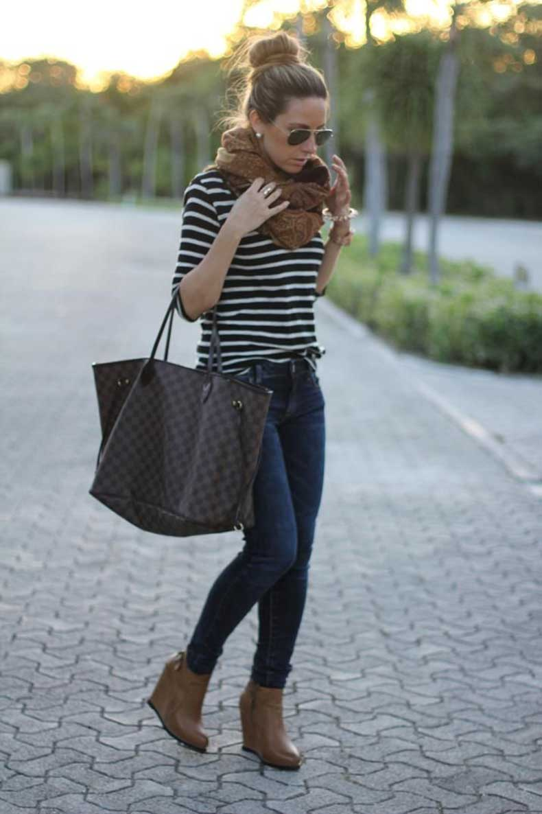 fall-stripes-and-jeans-outfit