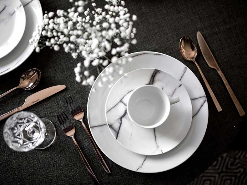 Marble-Plates-Copper-Cutlery-Salt-Pepper10
