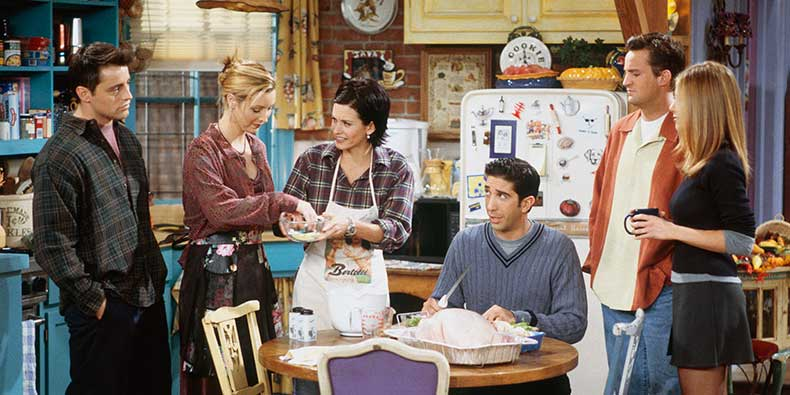 friends-thanksgiving