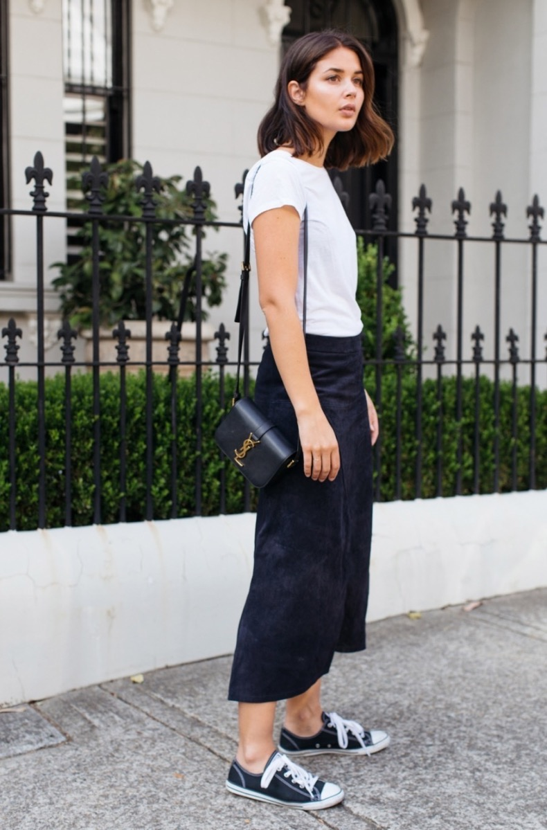 Harper-and-harley_outfit_-street-style_navy-suede-skirt_white-t-shirt_cons_3-mitezztq06o9zdptfpc7uk8ftgxs1hbtetk0mkyc7w