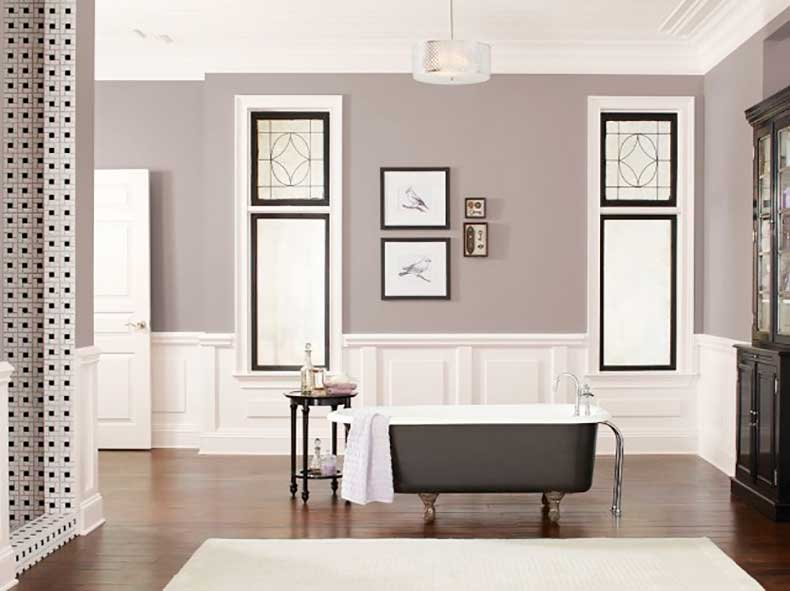 El color de moda para este 2017 seg n sherwin williams for Colores elegantes para exteriores