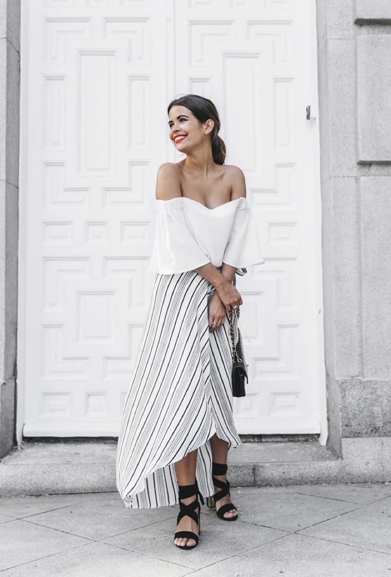 how-to-wear-stripes-summer-collage-vintage
